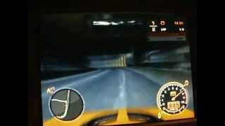 NFS MW: Ironwood Estates 34.82 Lap - Lotus Elise