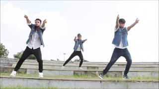 Download Diljit Dosanjh - Proper Patola - Urban Dance Center India 3Gp Mp4