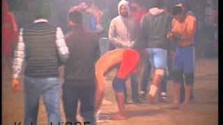 Mehlan Chowk (Sangrur) Kabaddi Tournament 10 Jan 2014 Part 8 By Kabaddi365.com