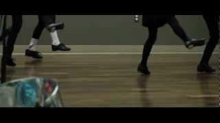"""Lincoln Elementary """"Dizzy Feet"""" Tap Residency"""