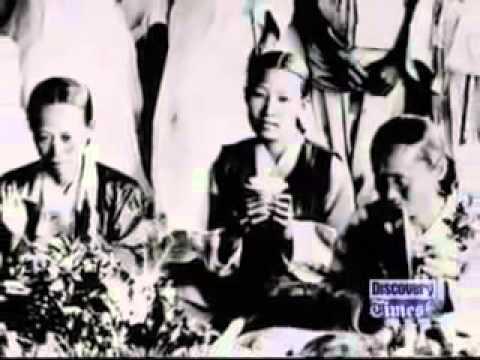 North Korea's Nuclear Program documentary english part 1