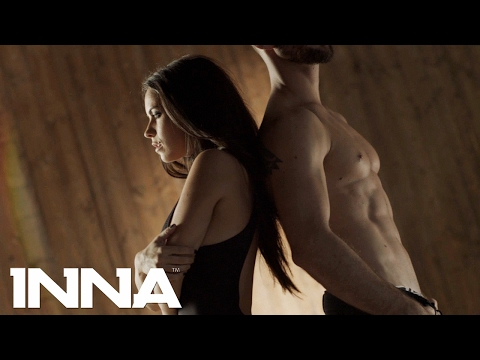 INNA - Say It With Your Body | Exclusive Online Video