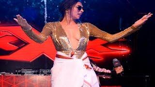 Deepika Padukone's Lungi Dance @ XXX Return of Xander Cage EVENT