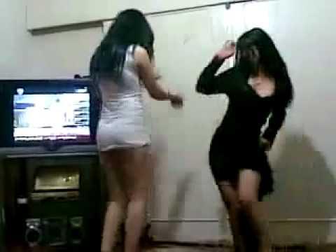 رقص بنت الشام