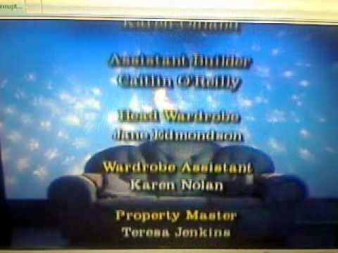 Big Comfy Couch Closing Credits Longer Youtube