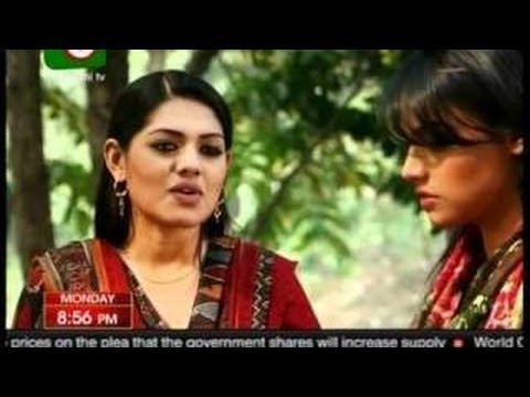 Duroto Bozai Rakhon Full HD Natok Mosharraf Karim and Tisha