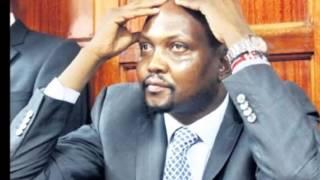 Moses kuria ekwira Raila ati akagua thaa inya cia ruci-ini