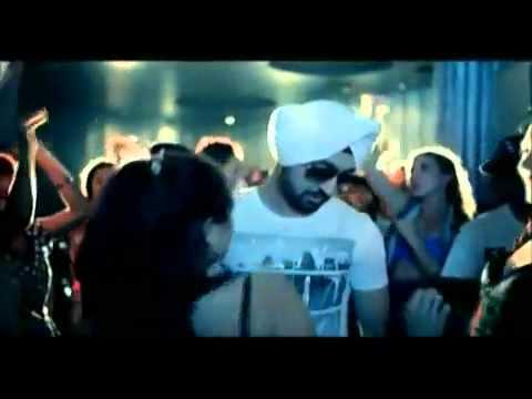 15 saal Diljit Dosanjh feat Honey Singh Urban Pendu YouTube