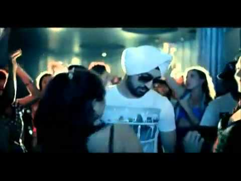 15 saal Diljit Dosanjh feat Honey Singh Urban Pendu YouTube thumbnail