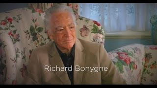 Richard Bonynge Interview