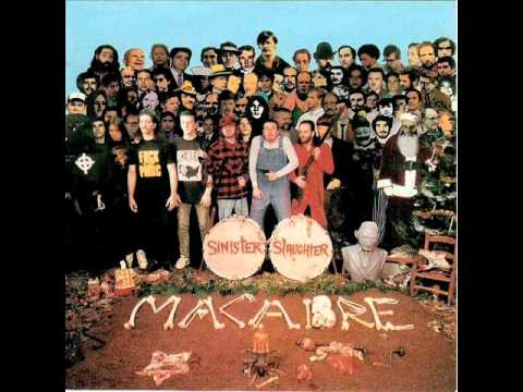 Macabre - Whats That Smell