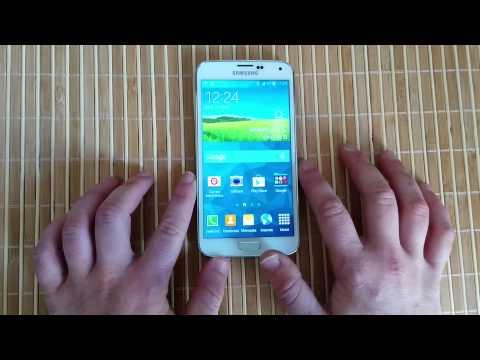 Cómo mejorar el rendimiento del Samsung Galaxy S5
