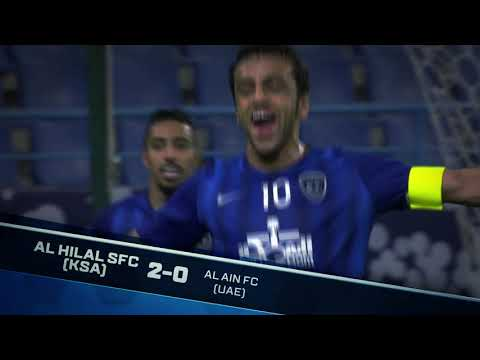 #ACL2019 Road To Final : Al Hilal