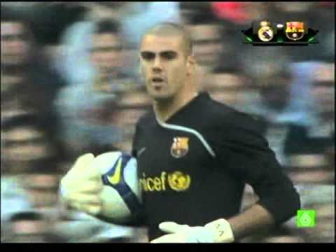 Real Madrid - FC Barcelona 2-6 (02/05/2009) full highlights from LaSexta & 3/24 news & interviews