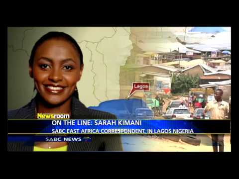 Latest update on Nigeria by Sarah Kimani