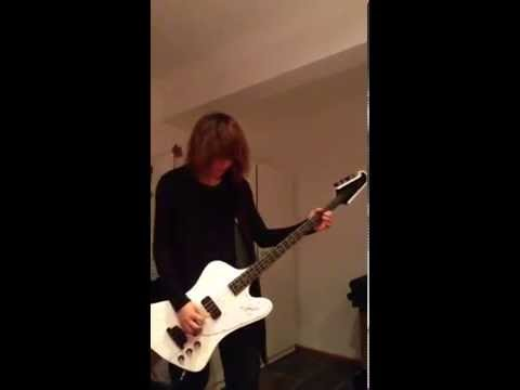 """""""Sell My Soul"""" Bass Cover"""