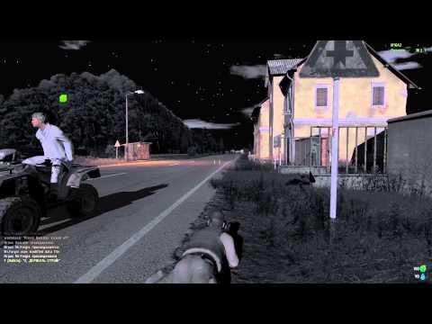Wasteland с Game Adventures - Белая мафия video