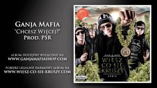 12. Ganja Mafia - Chcesz Więcej? (prod. PSR)