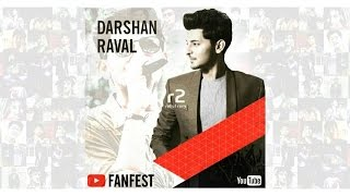 Darshan Raval || YouTube FANFEST INDIA 2017 Promo || YTFF