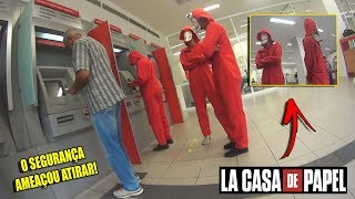 download musica ENTREI NO BANCO VESTIDO DE LA CASA DE PAPEL