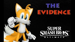 Tails In Smash: The Evidence And Support - Super Smash Bros. Ultimate