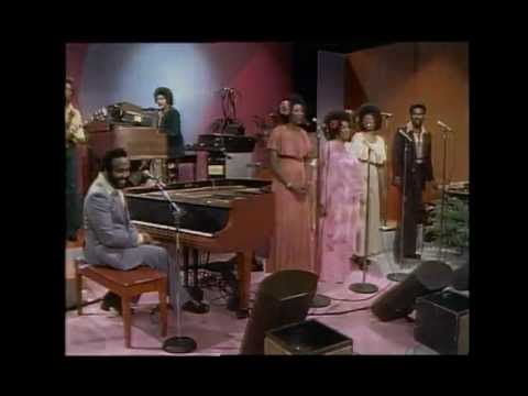 Andrae Crouch - Jesus Is The Answer Live