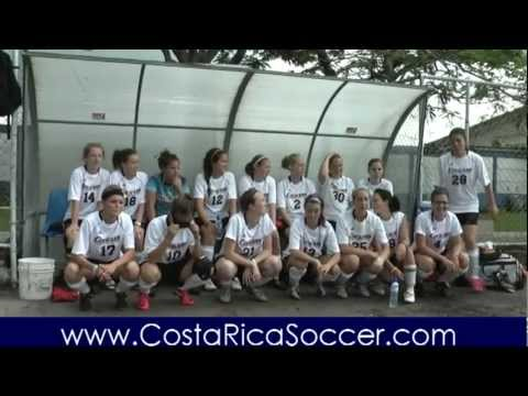 University of Minnesota Morris Soccer Tour to Costa Rica