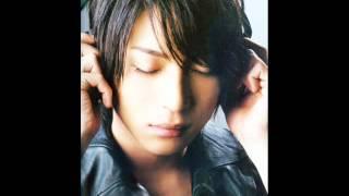 Matsushita Yuya Mr Broken Heart