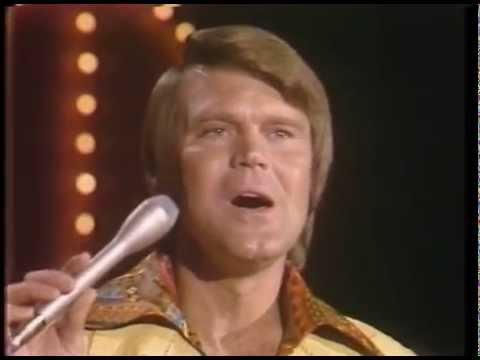 Glen Campbell - I Will Never Pass This Way Again
