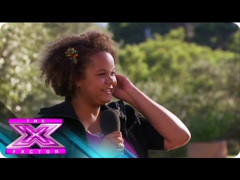 Rachel Crow - Judges