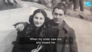 """The Last Ones"": Nicolas, survivor of Birkenau"
