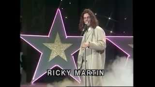 Watch Ricky Martin No Me Pidas Mas video
