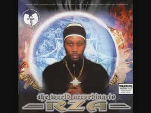 Rza - The North Sea