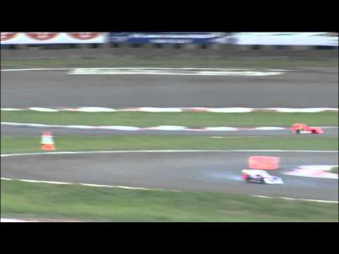 2011 EFRA 1/8th Track Euros - The Finals
