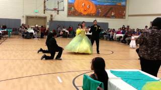 Watch Los Yonics Quinceanera video
