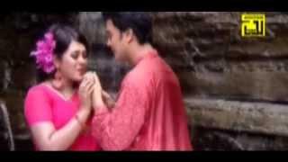 Ei mon tomake dilam HQ Bangla Music Video From  Kacher Hridoy   by shahnoor
