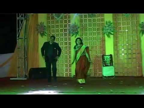 Chhod do aanchal zamana kya kahega...... Pawan & Nidhi