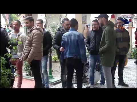 """""""V.I.P NORD Family"""" في زيارة إلى دار العجزة سيدي فريج تطوان"""