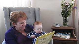 Hairy Maclary by Lynley Dodd - read by The Scottish Granny