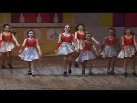 Танцевальная музыка для конкурсов нарезка современная