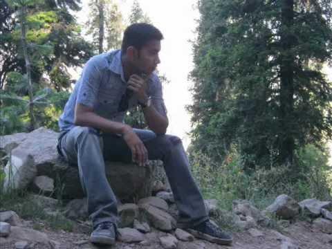 Rang Kala Ho Gya Me & My Jigerz video