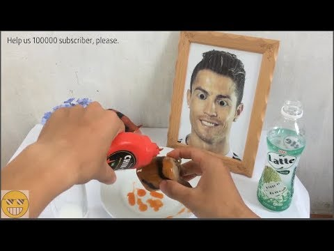 Kaunas and Ronaldo Eating PIG- ASMR!! Kaunas Tik 2#|ASMR eating sounds no talk -------------- Hope you like this my video!!����� Don't forget to subscribe, like and leave a comment....