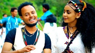 Fish ft. Samon - Mizer | ሚዘር - New Ethiopian Tigrigna Music 2017 (Official Video)