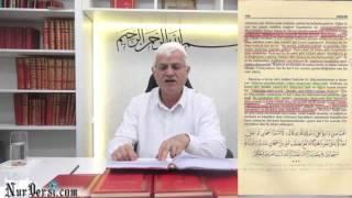 Hasan Akar - Sahabelere Kimler Niçin Dil Uzatıyor..!