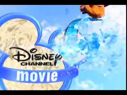 Disney Channel Movie Opening (2002-2007, HIGHEST QUALITY, MASTER COPY)
