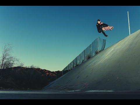 Rogue Stoppard & Seth Goler - Sausage Skateboards