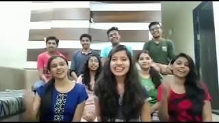 Sonu Tuza Mazyavar Bharosa Nay Kay Original latest marathi song 2017