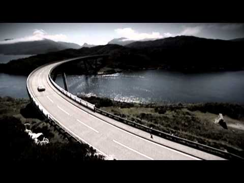 Aston Martin DBS, промо