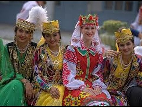 Vidéo Ouzbékistan découverte des danses folkloriques traditionnelles