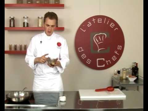 Technique de cuisine : Saisir une pièce de viande